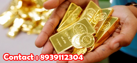 Gold buyer, Sell gold, Cash for gold